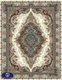 فرش ارزان 700 شانه کد 6014,توس مشهد,کرم