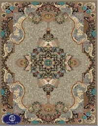 cheap 700 reeds carpet. code: 6020. taupe