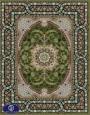 Cheap 700 reeds carpet. code: 6018. green