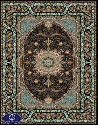 cheap 700 reeds carpet. code: 6020. navy blue