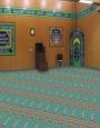فرش سجاده ای طرح ثریا - 01
