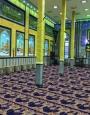 فرش سجاده ای طرح تسنیم - 01