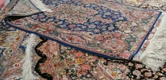 مشکلات بر تار و پود فرش ماشینی چیست؟