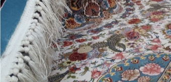 محافظ ریشه فرش چیست