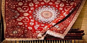 مشخصات فنی فرشهای ماشینی