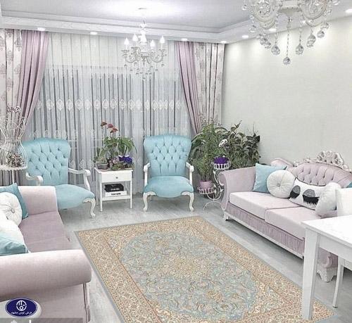 700reeds carpet, a suitable choice