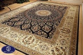 Toos Mashhad 1500 reeds carpets