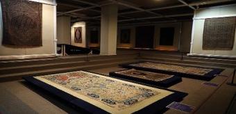چهلمین سالگرد افتتاح موزه فرش ایران