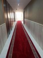 فرش قرمز تشریفاتی