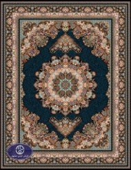 فرش 700 شانه طرح شادی توس مشهد