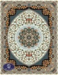 فرش 700 شانه طرح شانلی توس مشهد