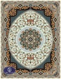 فرش 700 شانه طرح شانلی