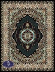 فرش 700 شانه طرح شایلین توس مشهد