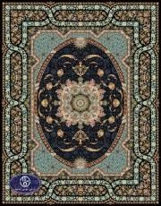 فرش ماشینی 700 شانه شینا کد 7069