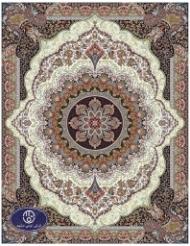 فرش 700 شانه  طرح صبا کرم توس مشهد