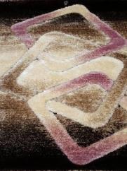 فرش شگی 3 بعدی کد s105