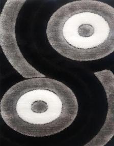 فرش شگی 3 بعدی 11003 توس مشهد