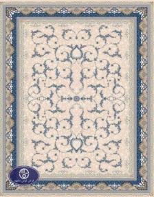 1000reeds high bulk carpet, code 8090