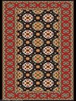 فرش عشایری کد AB087