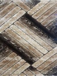 3D fantasy shaggy carpet, 11030 code, Toos Mashhad