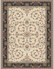 1000shoulder machine carpet, 5Afshan design, density of 3000,, Toos Mashhad