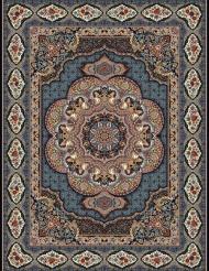 1000shoulder machine carpet, Pezhvak design, Toos Mashhad