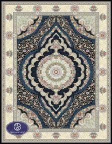 فرش ماشینی 1200 شانه کد 1209,توس مشهد
