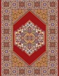 Bidjar carpet, code 960 12