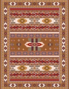 Bidjar carpet, code 960 13