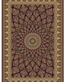 Silk Look Rugs 1400SL016