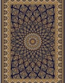 Silk Look Rugs 1400SL018