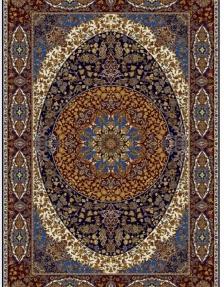 Silk Look Rugs 1400SL021