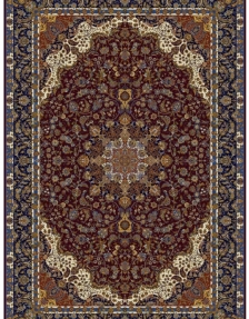 Silk Look Rugs 1400SL022