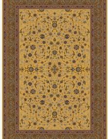 Silk Look Rugs 1400SL026