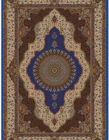 Silk Look Rugs 1400SL028