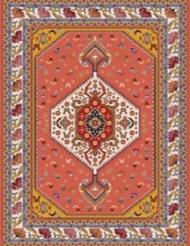 Bidjar carpet, code 960 01