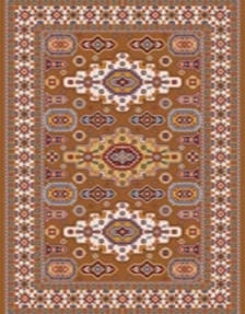 Bidjar carpet, code 960 15