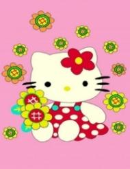 Kitty carpet,  Toos Mashhad