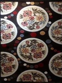 Acrylic fantasy cape Carpet,1002 polyester, Toos Mashhad