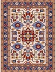 Bidjar carpet, code 960 04