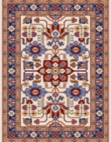 Bidjar carpet, code 960 04