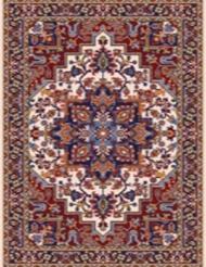 Bidjar carpet, code 960 05