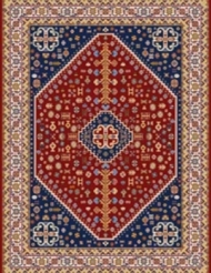 Bidjar carpet, code 960 06