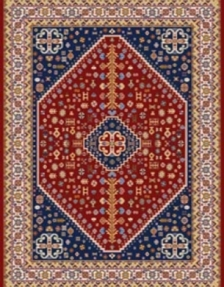 Bidjar carpet, code 960 06