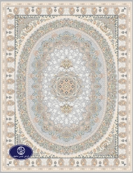 floral carpet code 8020 in Toos Mashhad