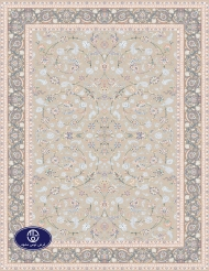 floral carpet code 8030 in Toos Mashhad