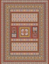 Bidjar carpet, code 960 9
