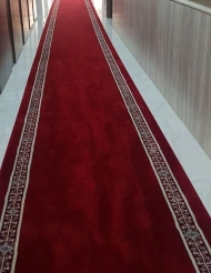 Corridors and stairs 1