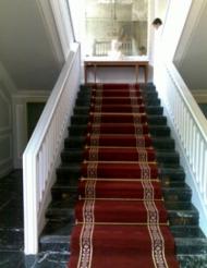 Corridors and stairs 2