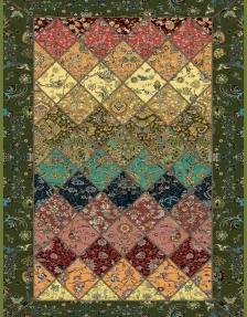 modern carpet design M03 Toos Mashhad